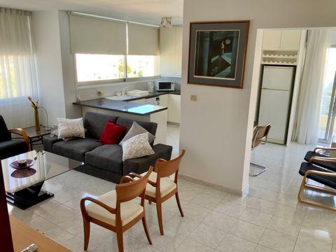 Apartment (Flat) in Agios Dimitrios, Nicosia for Rent  1 Bed.....