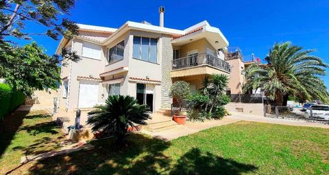 House (Detached) in Agios Athanasios, Limassol for Rent  4 B.....