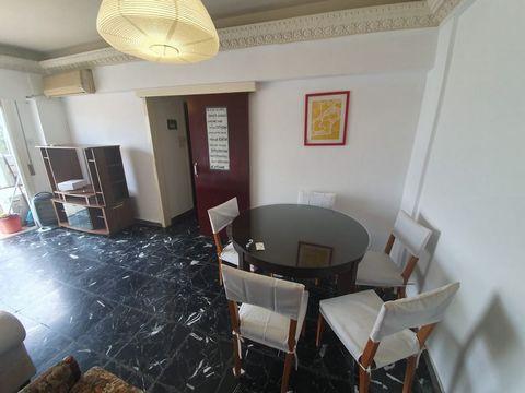 Apartment (Flat) in Agioi Omologites, Nicosia for Rent  1 Be.....