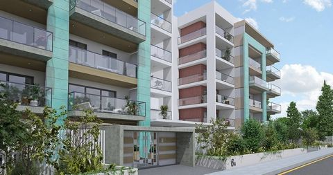 Apartment (Flat) in Strovolos, Nicosia for Sale  2 Bedrooms.....