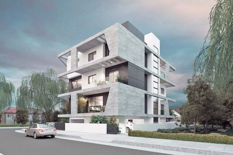 2 Bedroom Apartment for Sale in Mesa Geitonia, Limassol  2 B.....