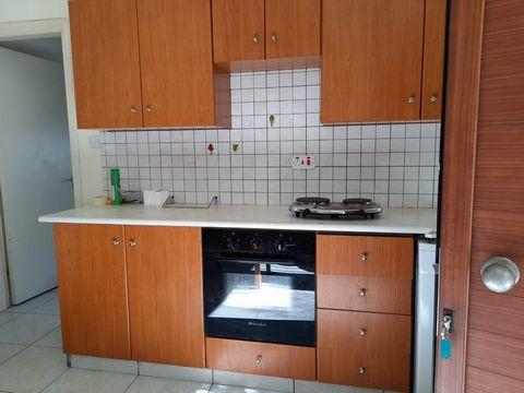 Apartment (Flat) in Pallouriotissa, Nicosia for Rent  2 Bedr.....