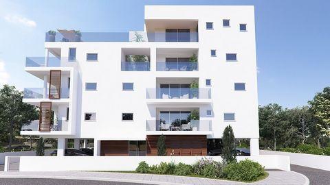 Apartment (Penthouse) in Mesa Geitonia, Limassol for Sale  2.....
