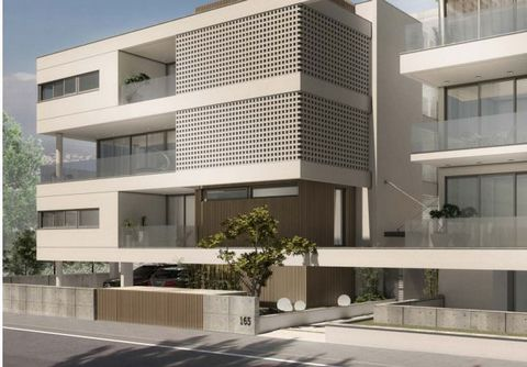 1 Bedroom Apartment For Sale in Mesa Geitonia, Limassol  1 B.....