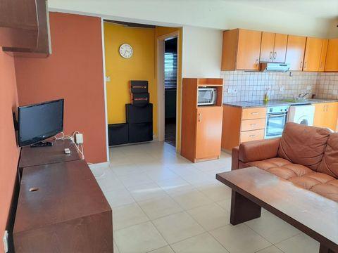 Apartment (Flat) in Kaimakli, Nicosia for Rent  1 Bedroom Ni.....