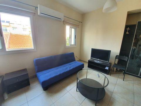 Apartment (Studio) in Aglantzia, Nicosia for Rent  1 Bedroom.....