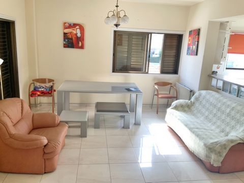 Apartment (Flat) in Kaimakli, Nicosia for Rent  2 Bedrooms N.....