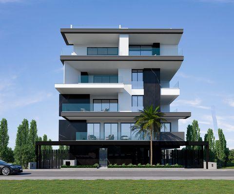 Apartment (Flat) in Lykavitos, Nicosia for Sale  2 Bedrooms.....