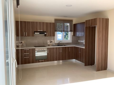 Apartment (Flat) in Makedonitissa, Nicosia for Rent  1 Bedro.....