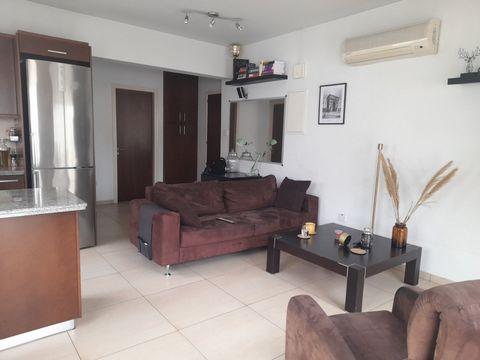 Apartment (Flat) in Archangelos, Nicosia for Rent  1 Bedroom.....
