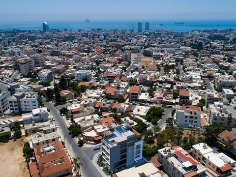 ELEEMENT 102 Apartment (Flat) in Mesa Geitonia, Limassol for.....