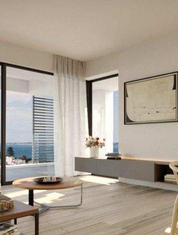 2 Bedroom Apartment for Sale in Mesa Geitonia  2 Bedrooms Li.....