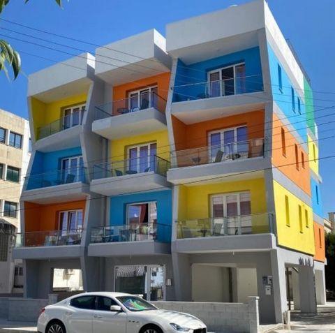 Apartment (Studio) in Engomi, Nicosia for Rent  Nicosia Nico.....
