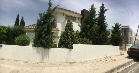 5 Bedroom House for Rent in Opalia Hill, Limassol  5 Bedroom.....