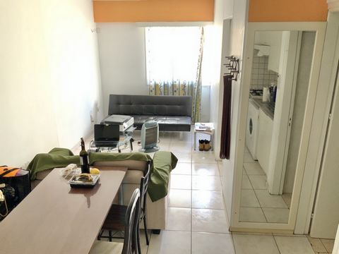 Apartment (Flat) in Aglantzia, Nicosia for Rent  1 Bedroom N.....