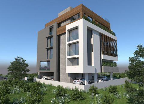 ELEMENT (Apartment 302) in Mesa Geitonia, Limassol for Sale.....