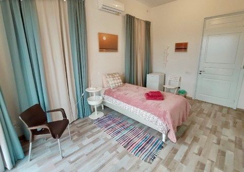 Apartment (Studio) in Paliometocho, Nicosia for Rent  1 Bedr.....