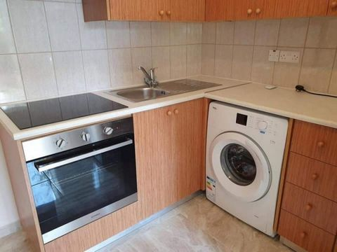 1 Bedroom Apartment For Rent in Nicosia, Strovolos  1 Bedroo.....