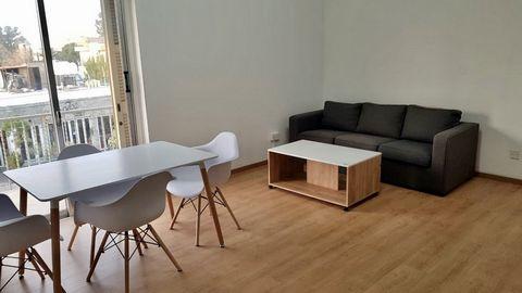 Apartment (Penthouse) in Agios Antonios, Nicosia for Rent  1.....