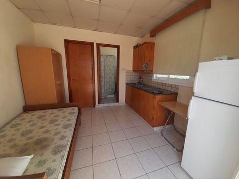 Apartment (Flat) in Agios Antonios, Nicosia for Rent  1 Bedr.....