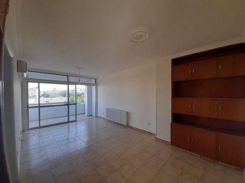 Apartment (Flat) in Lykavitos, Nicosia for Rent  2 Bedrooms.....