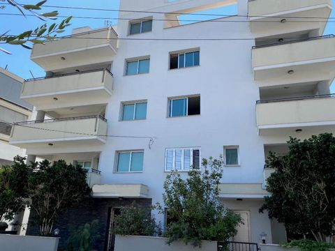 Apartment (Flat) in Aglantzia, Nicosia for Sale  3 Bedrooms.....