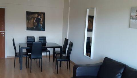 Apartment (Flat) in Pallouriotissa, Nicosia for Rent  1 Bedr.....
