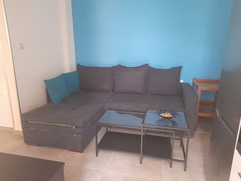 Apartment (Flat) in Agios Dometios, Nicosia for Rent  1 Bedr.....