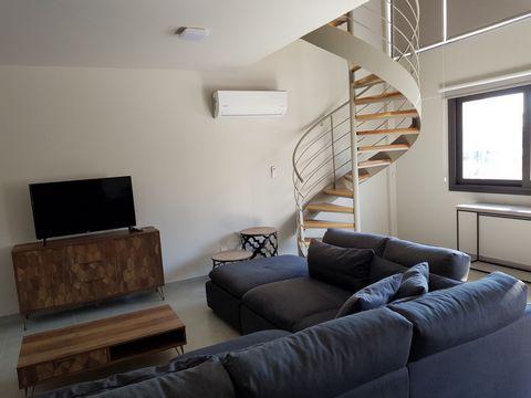 House (Maisonette) in Erimi, Limassol for Rent  1 Bedroom Li.....