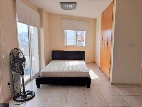 Apartment (Studio) in Aglantzia, Nicosia for Rent  Nicosia N.....