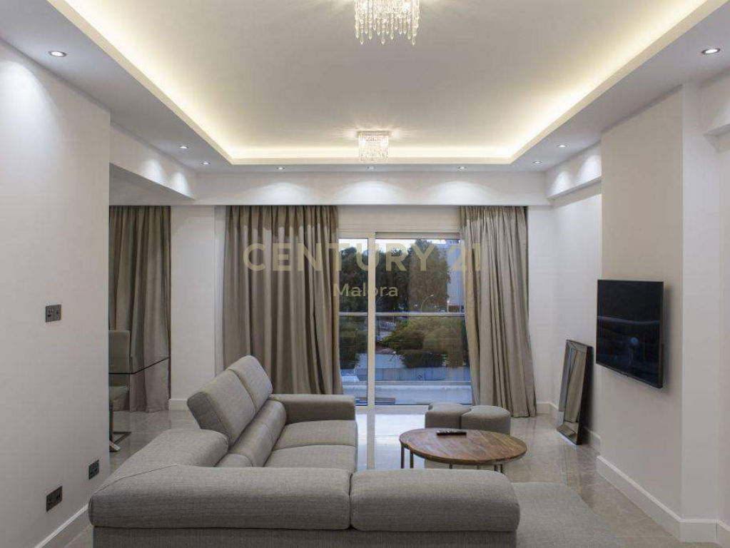 Side Sea View 3 Bedroom Apartment in Limassol, Potamos Germa.....