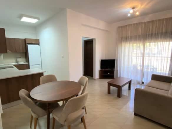 1 Bedroom Apartment in Arakapas, Limassol.  1 Bedroom 1 Bath.....