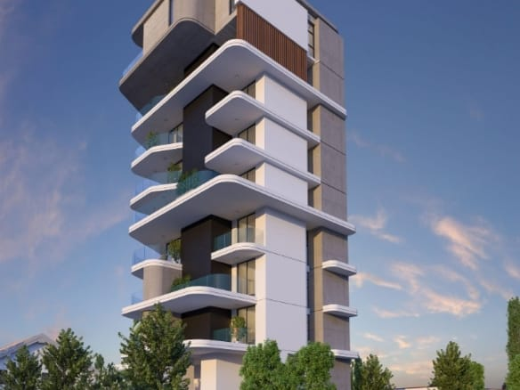 New 2 & 3 Bedroom Apartments for sale in Larnaca Sea.....
