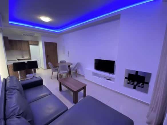 2 Bedroom Apartment in Arakapas, Limassol.  1 Bathroom For S.....