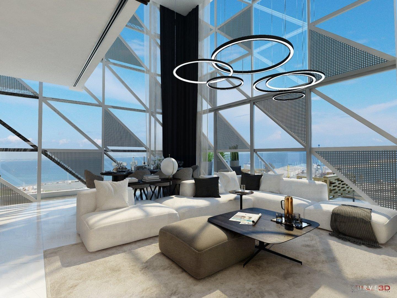 Apartment  2 Bedrooms 2 Bathrooms Larnaca Agioi Anargyroi sa.....