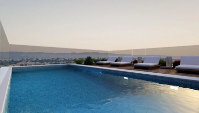 Brand new 2-bedroom apartments in Paphos city centre  2 Bedr.....