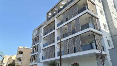 Brand new two berdooms apartments for sale in Agios...  98 S.....