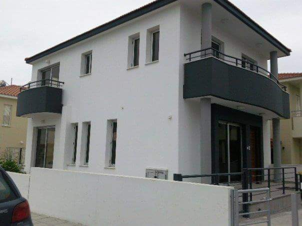 House (Detached) in Strovolos, Nicosia for Rent  3 Bedrooms.....