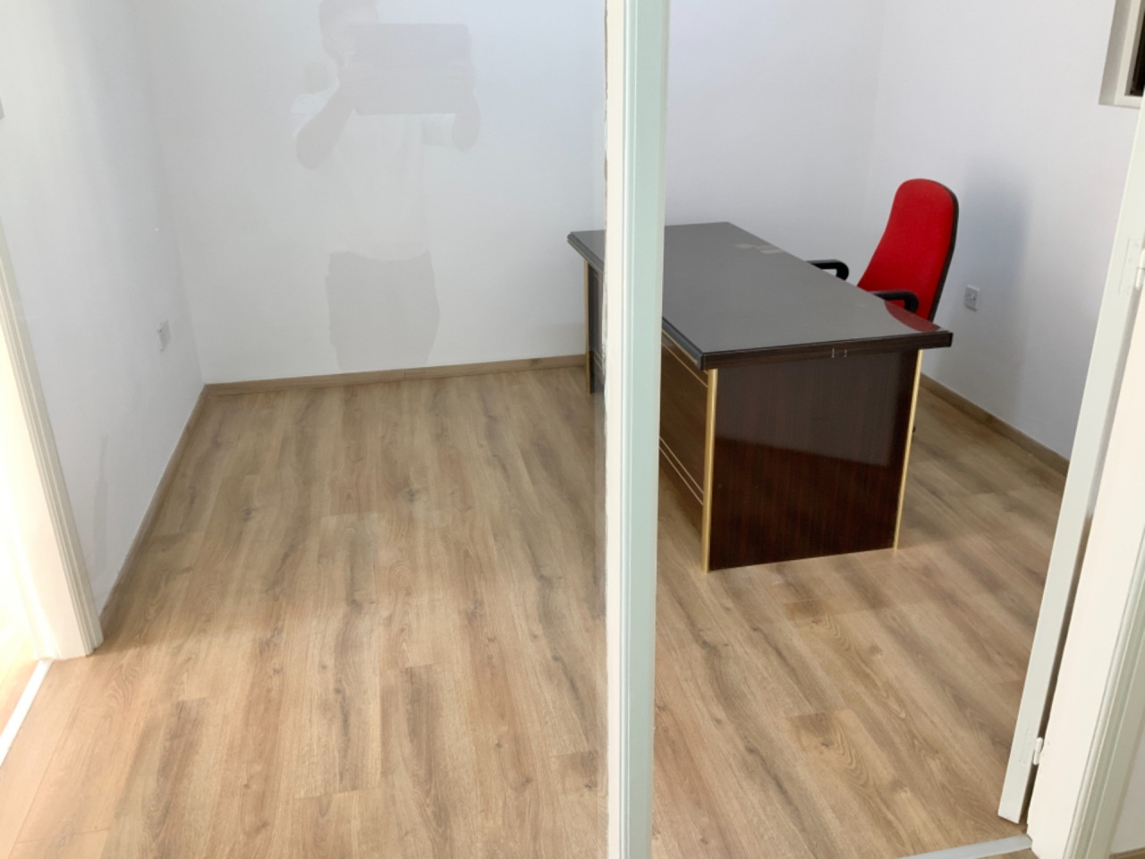 Commercial (Office) in City Center, Nicosia for Rent  1 Bath.....