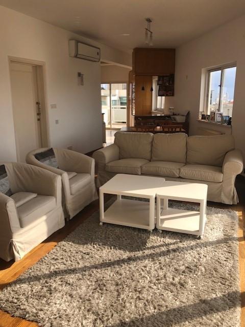 Apartment (Flat) in Mesa Yitonia, Limassol for Rent  2 Bedro.....