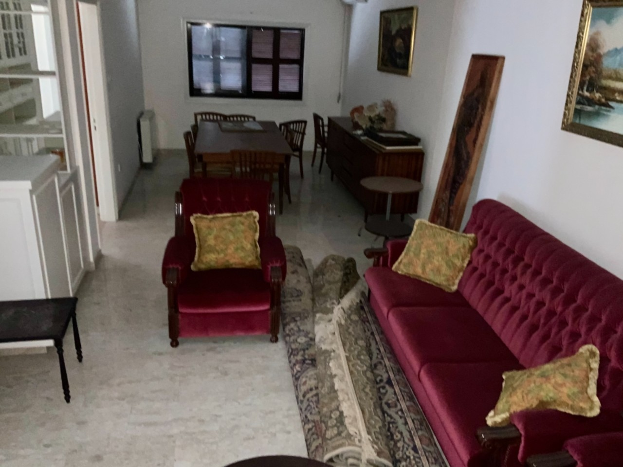 House (Semi detached) in Dasoupoli, Nicosia for Rent  4 Bedr.....