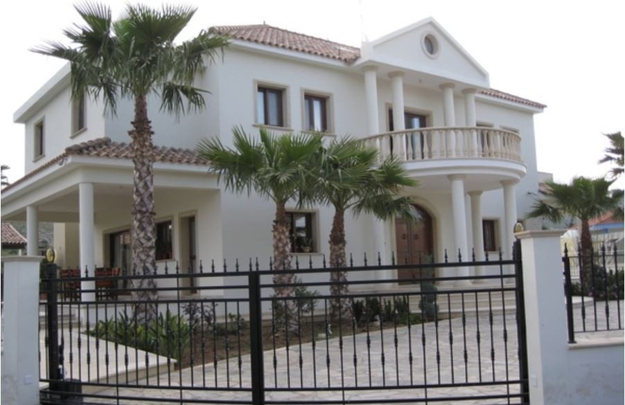 House (Detached) in Dali, Nicosia for Sale  5 Bedrooms 3 Bat.....