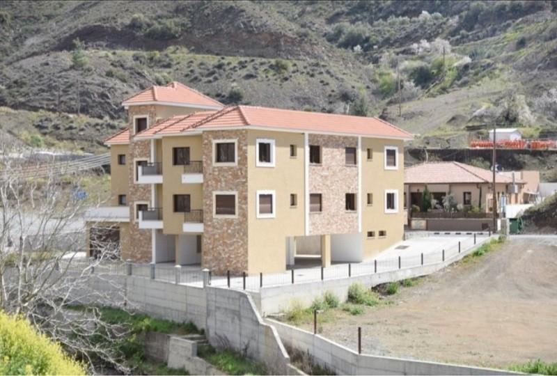 Apartment (Flat) in Arakapas, Limassol for Sale  3 Bedrooms.....