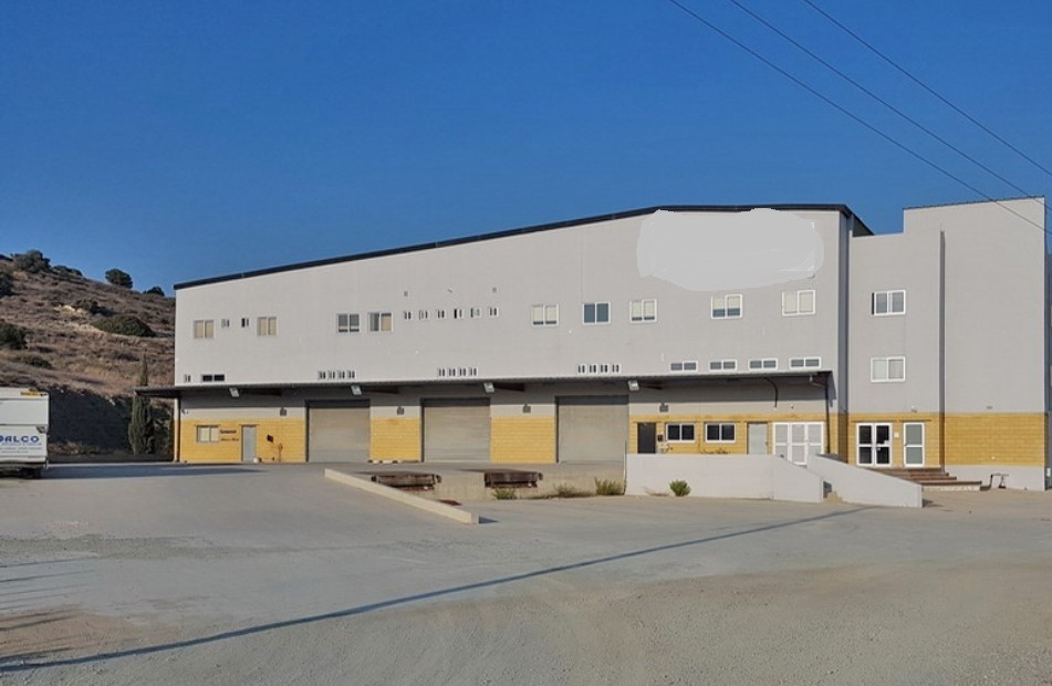 Commercial (Warehouse) in Monagroulli, Limassol for Sale  62.....