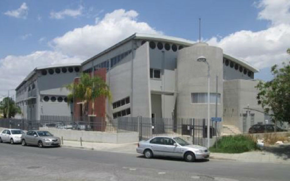 Commercial (Warehouse) in Panagia, Nicosia for Sale  3270 Sq.....