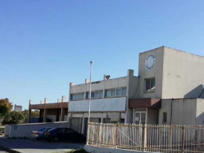Commercial (Warehouse) in Kaimakli, Nicosia for Sale  5520 S.....