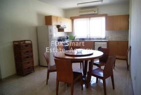 2 Bedroom Apartment Chlorakas, Paphos   long term rent