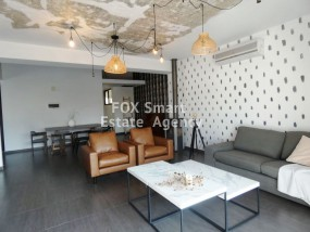 3 Bedroom House Agios Vasilios, Nicosia   long term rent