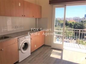 1 Bedroom Apartment Old City, Nicosia   Rent