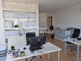 1 Bedroom Office Engomi, Nicosia   long term rent
